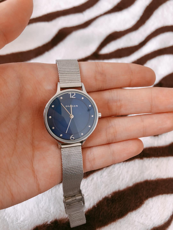유이 시계로 유명한 시계 skw2307 판매