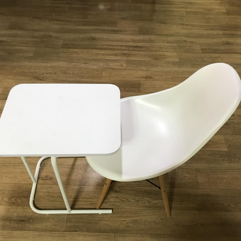 사이드테이블+의자 팝니다