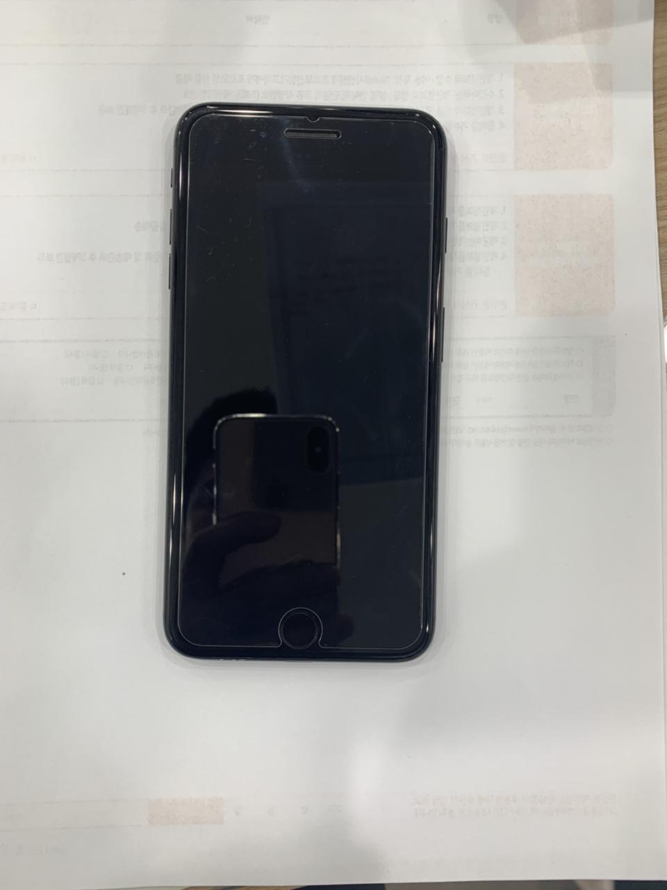 아이폰7+ 팔아요 아이폰7플러스