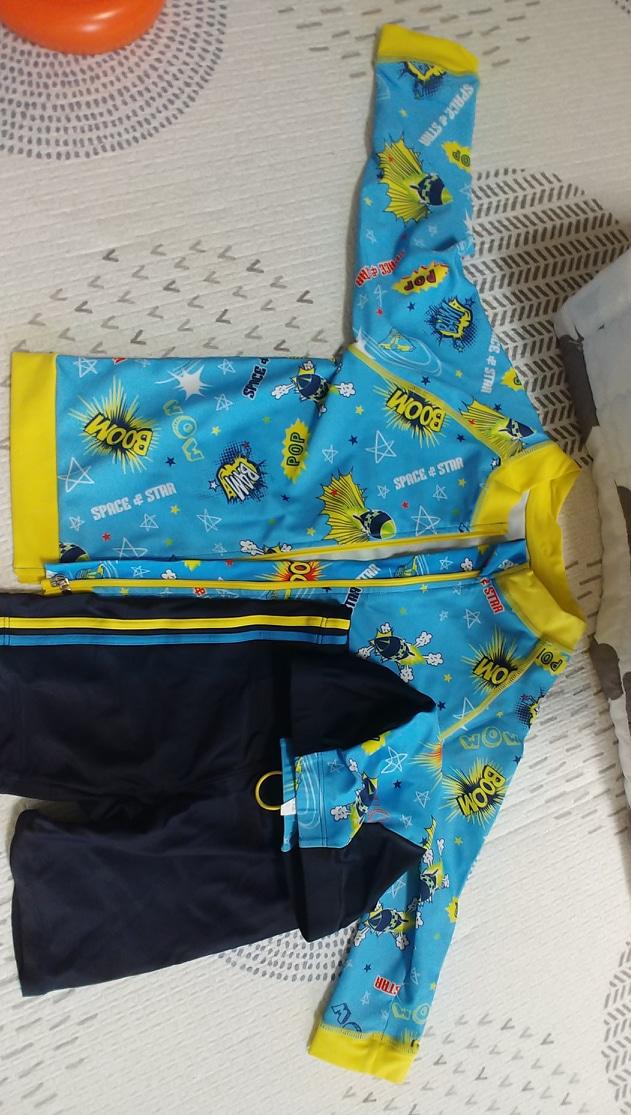 유아수영복