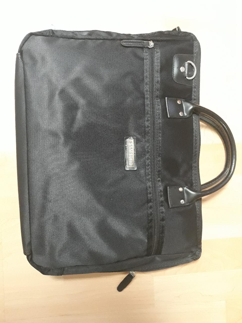 노트북가방및서류가방