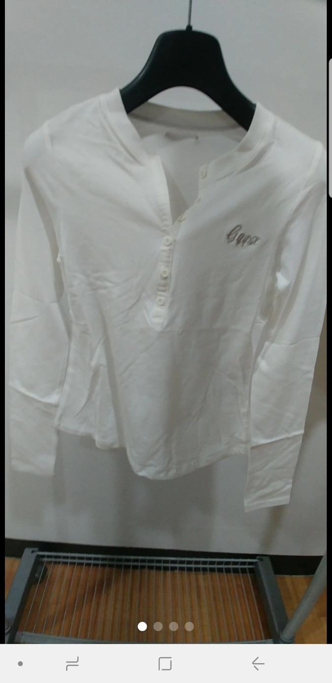 GGPX 새상품 티셔츠