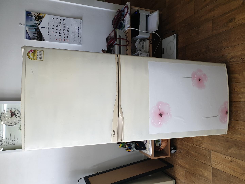 삼성냉장고231리터 자취방냉장고