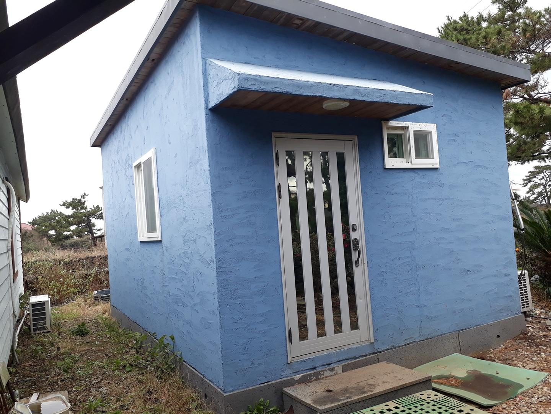 이동식 주택