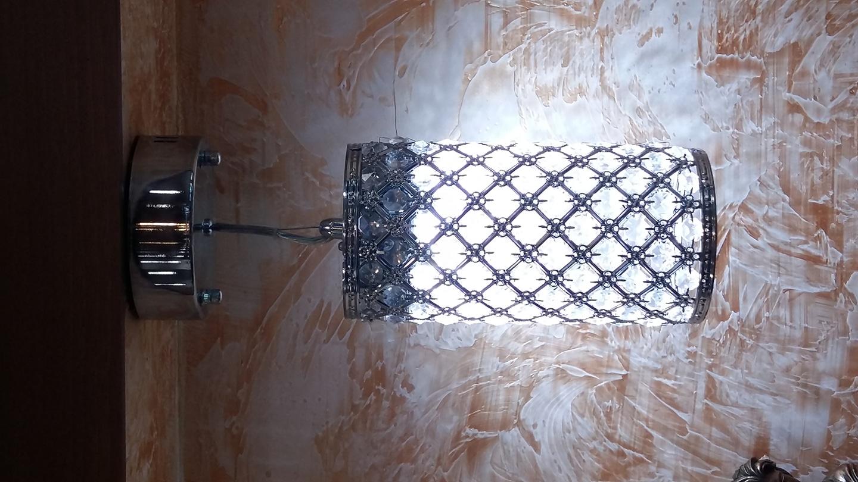 인테리어 LED등 6개