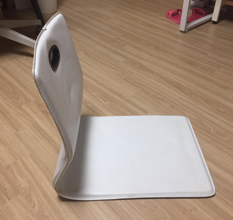 좌식 의자 무료 나눔