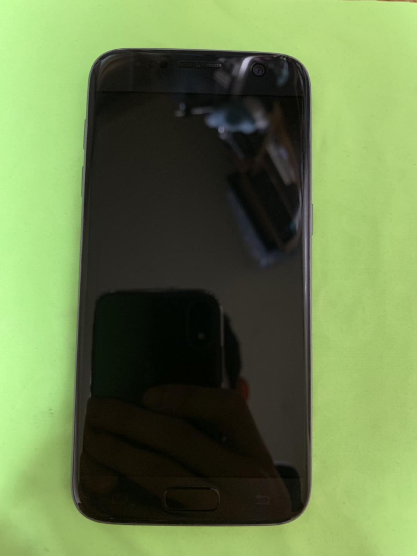 갤럭시 S7 32G 블랙 판매합니다.