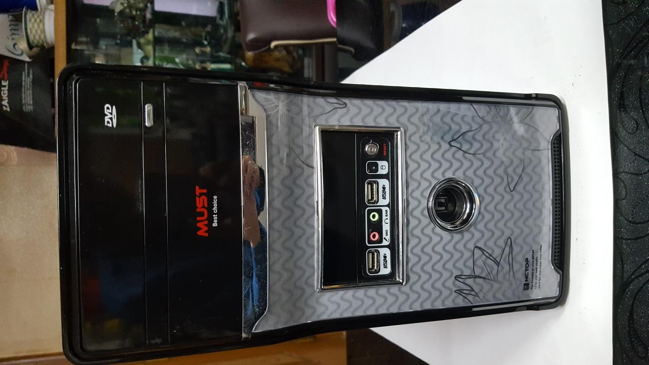 게임용PC i3-2100