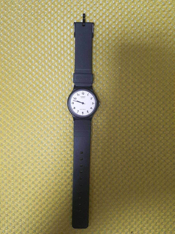 ♡1.0♡카시오 시계, 수능 시계