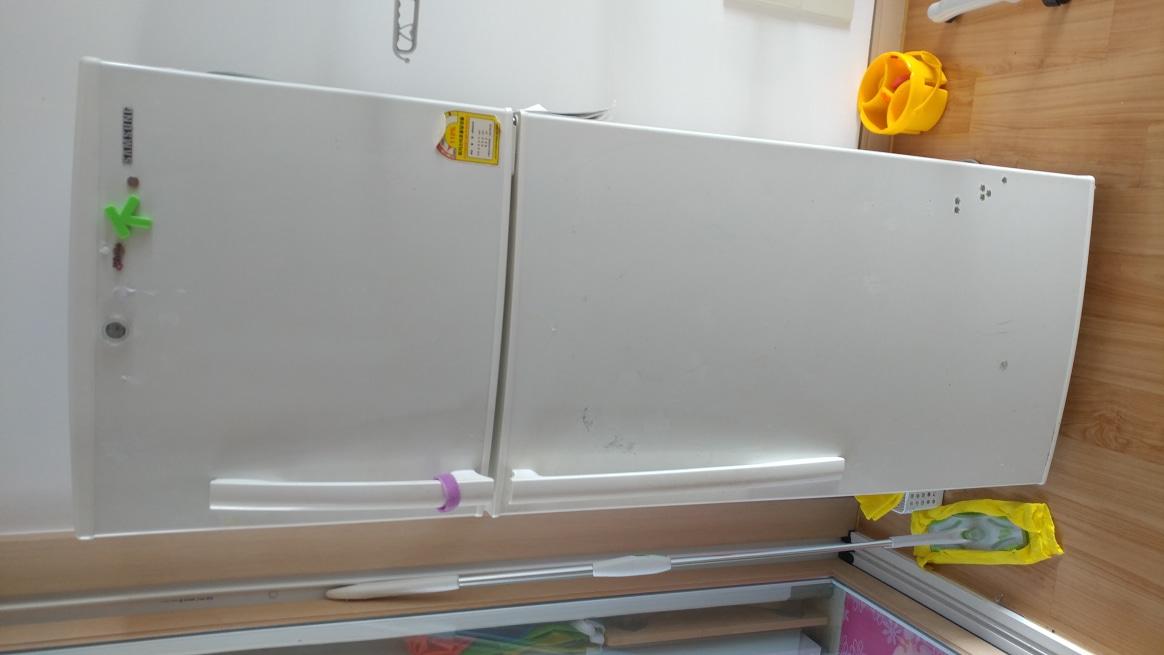 225리터 냉장고