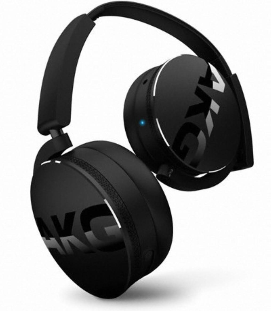 블루투스 헤드폰 [AKG] Y50BT