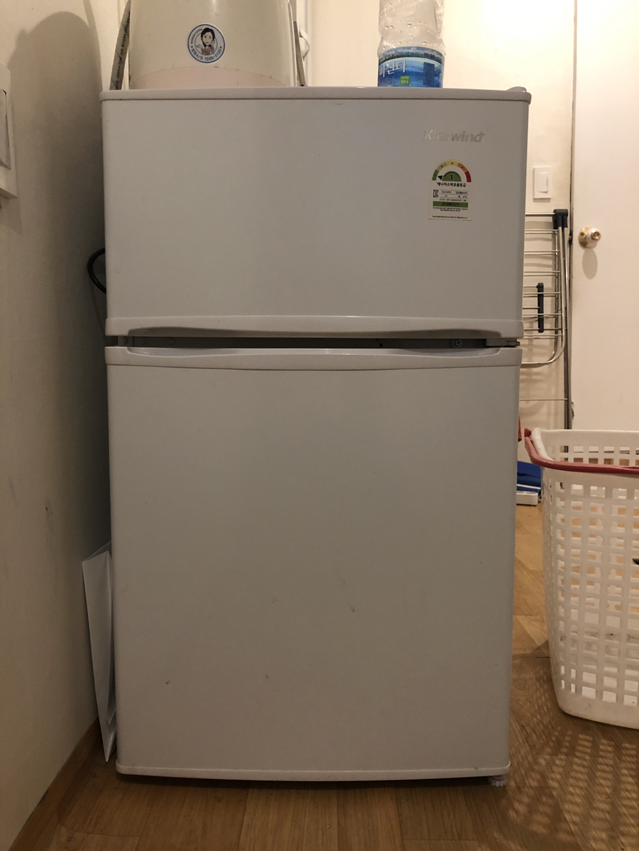 klarwind 90L 냉장고