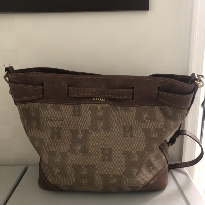 헤지스 가방