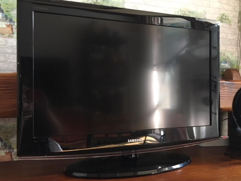 삼성 LCD TV