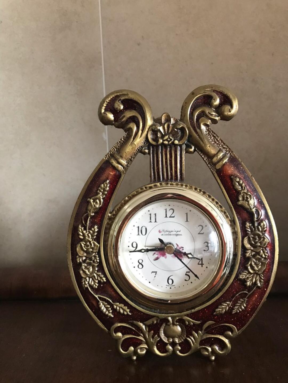 탁상용 인테리어 시계