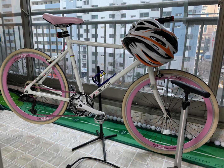 성인여성자전거