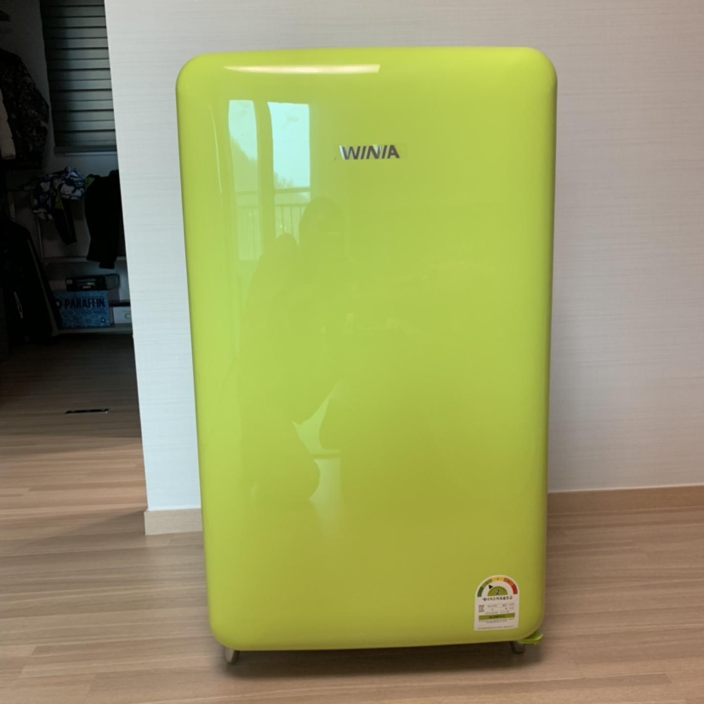 위니아 소형 냉장고 팝니다