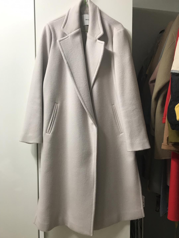 백화점 코트