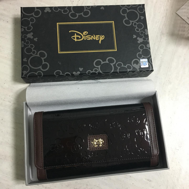디즈니 장지갑 드림