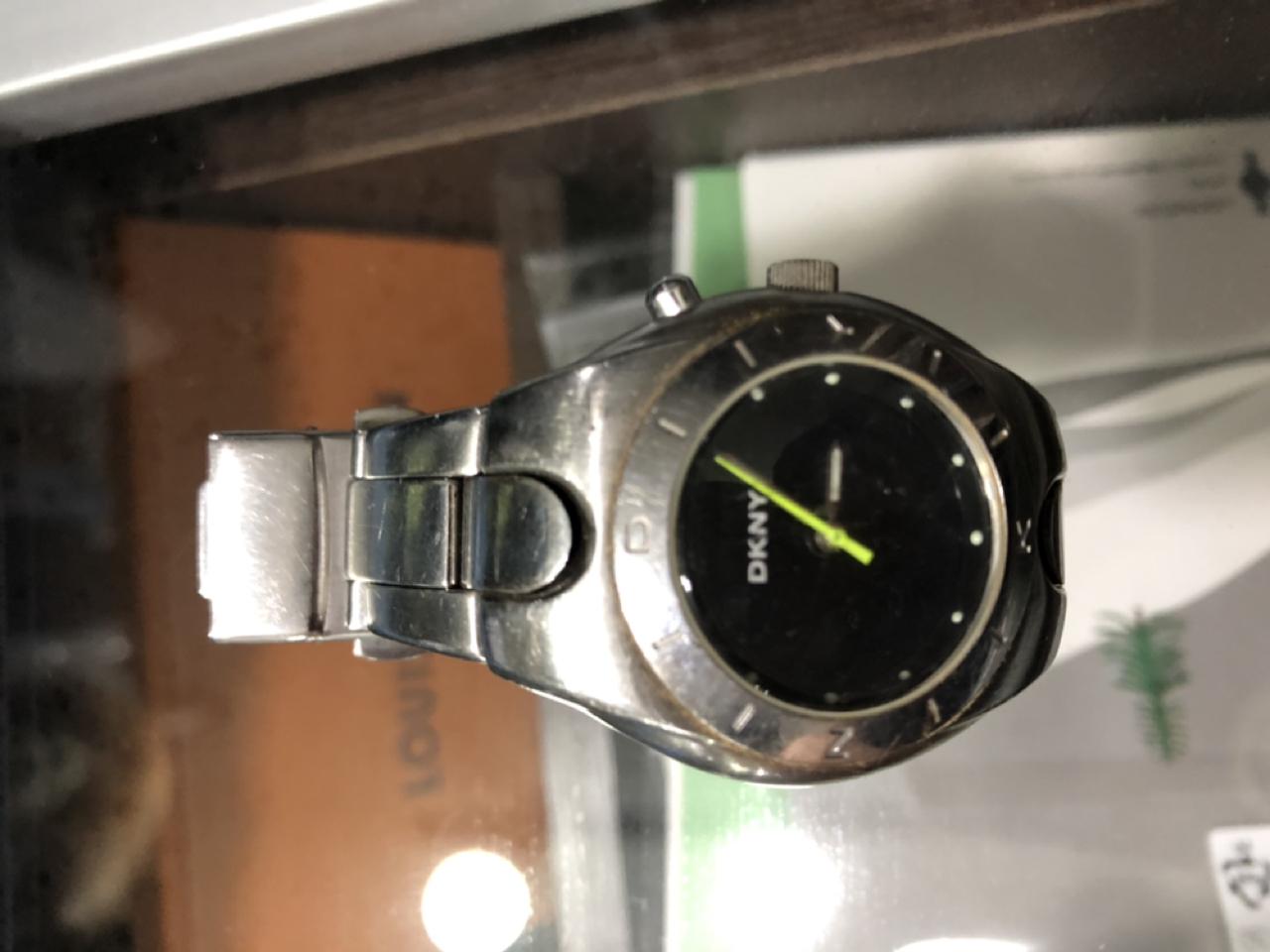 dkny 손목시계 시계