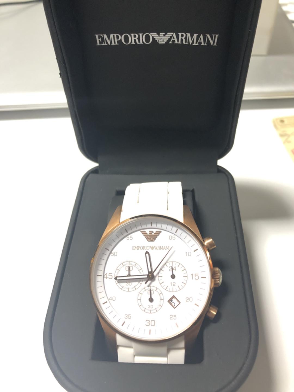 엠포리오 아르마니 시계