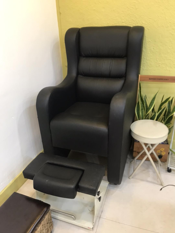 네일패디의자/미용/미용의자/의자/네일/패디
