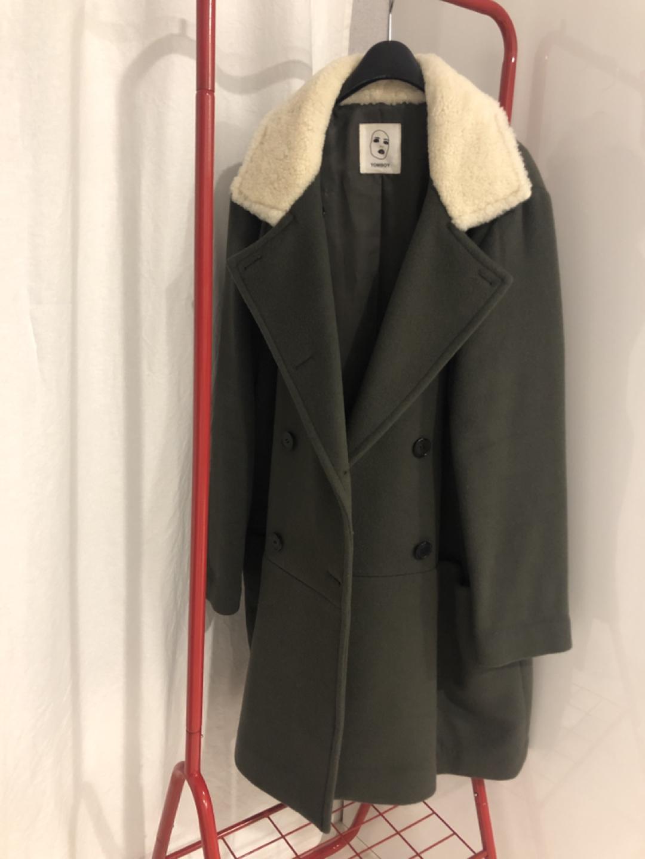 톰보이 코트 판매해요!