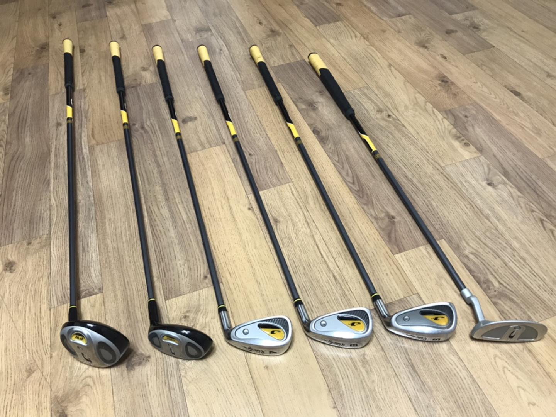 WH골프 SERIES3 골프채 일괄판매