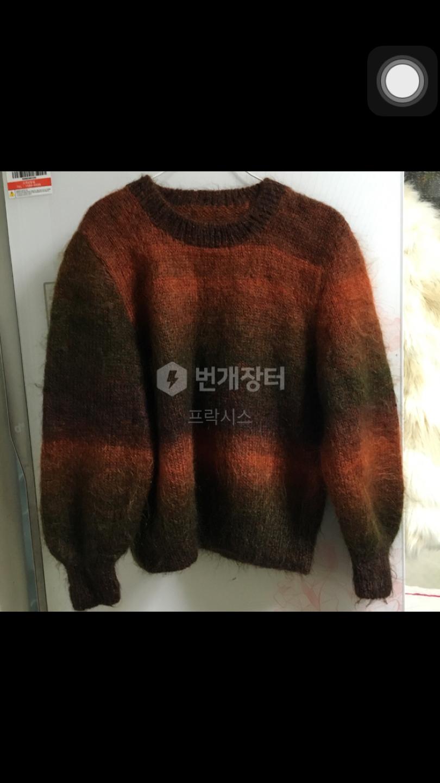 스웨터 니트
