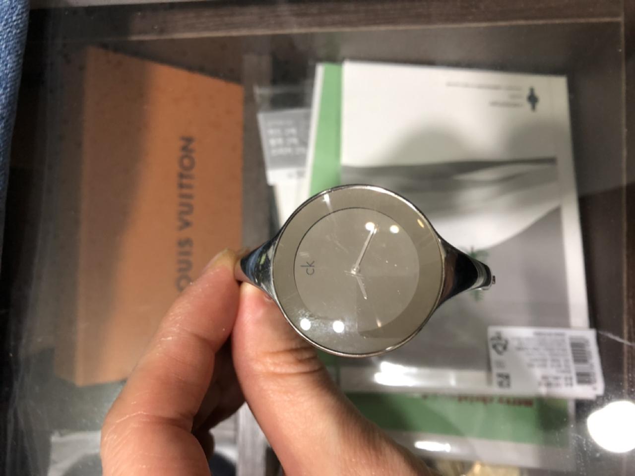 켈빈클라인시계 손목시계
