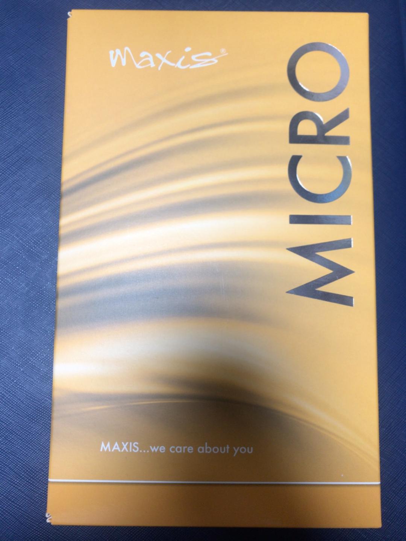 맥시스 의료용 압박 스타킹 새상품