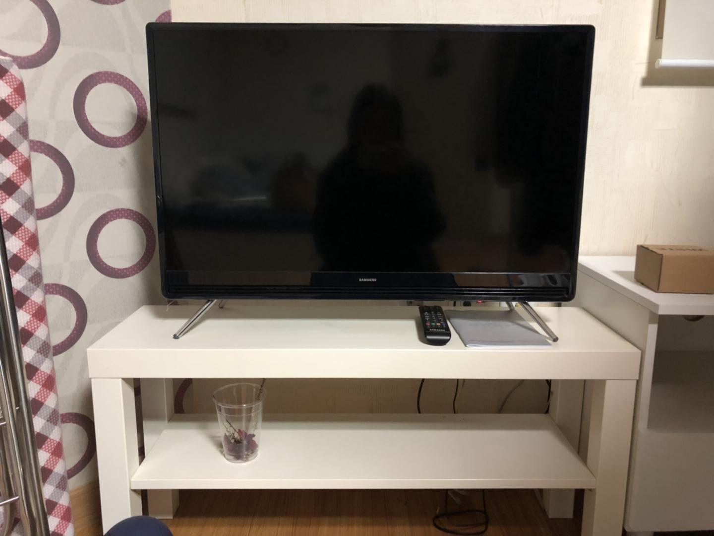 삼성 티비 + 이케아 티비다이 판매