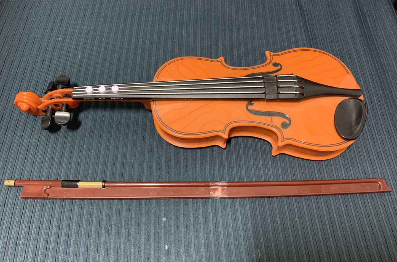 장난감 바이올린