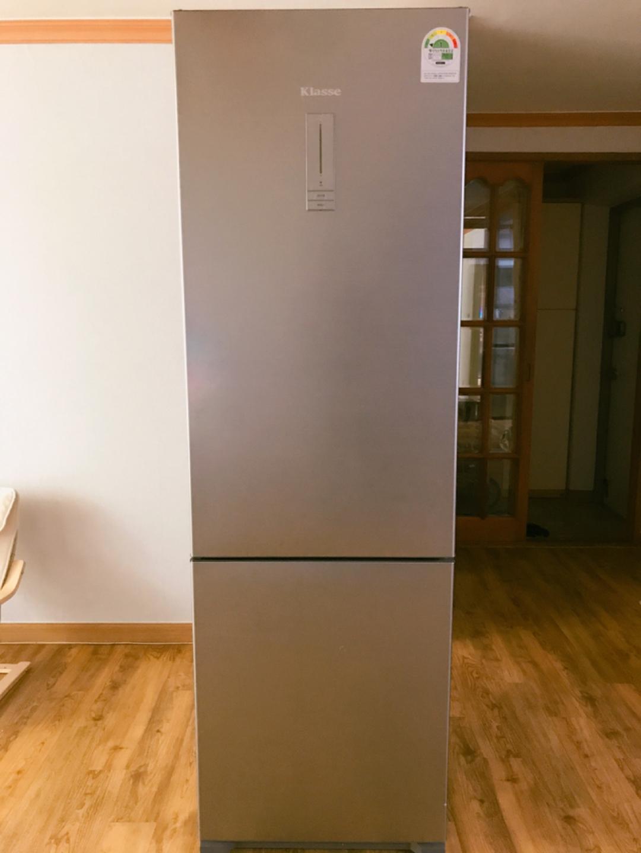 대우 클라세 인테리어 냉장고