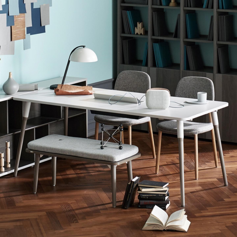 일룸 리브레 홈라이버리 테이블과 의자2개