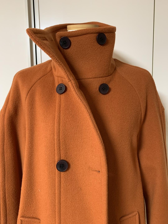 톰보이 코트