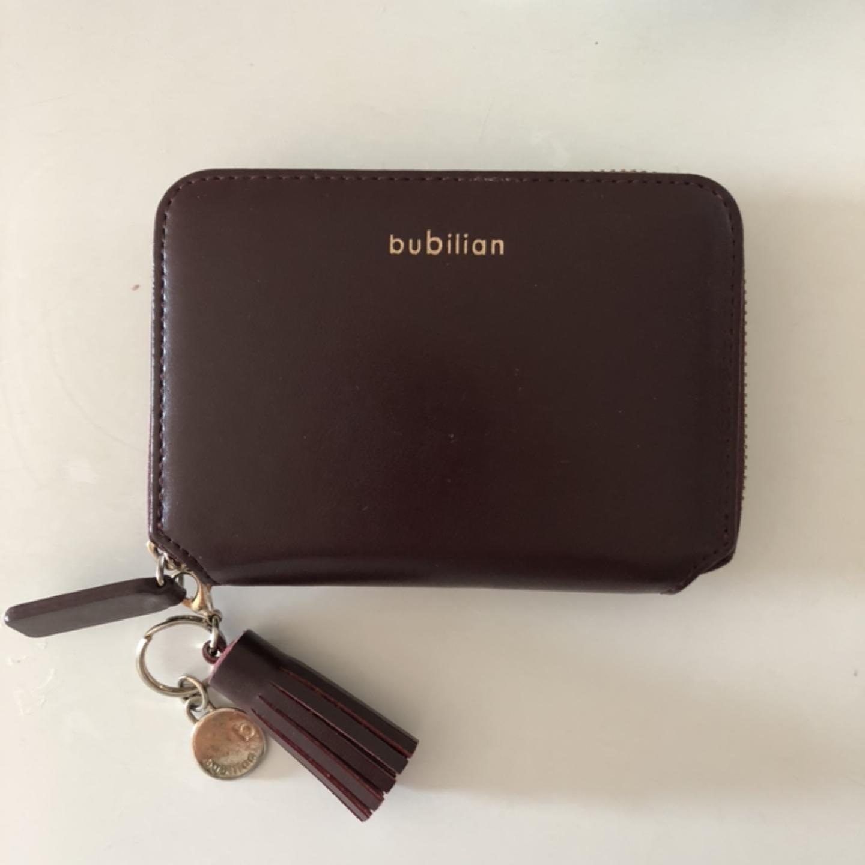 버빌리안 카드지갑