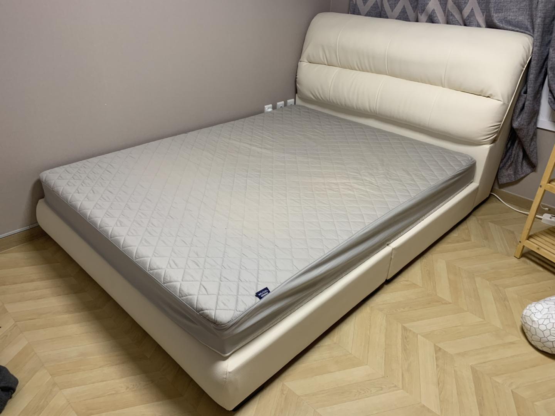 (천안)퀸사이즈 침대 프레임