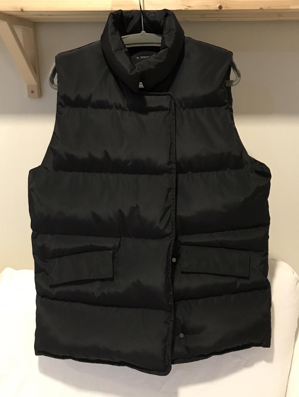 Padding Vest (wellon+goose)