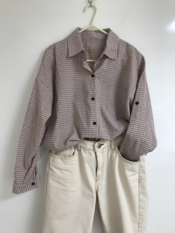 🌟여리여리 데일리 남방셔츠 🌟 가격내림X