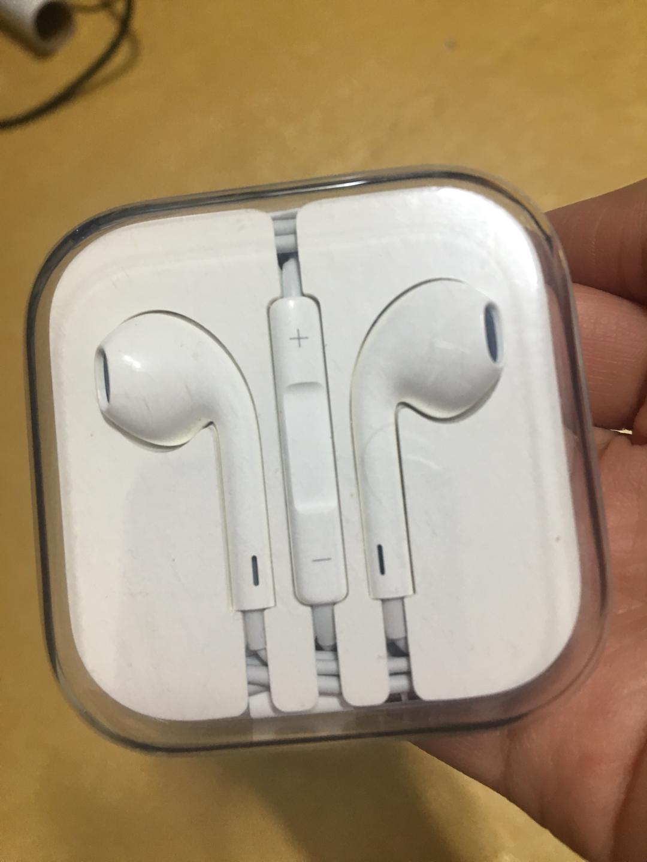 아이폰 이어폰 아이팟