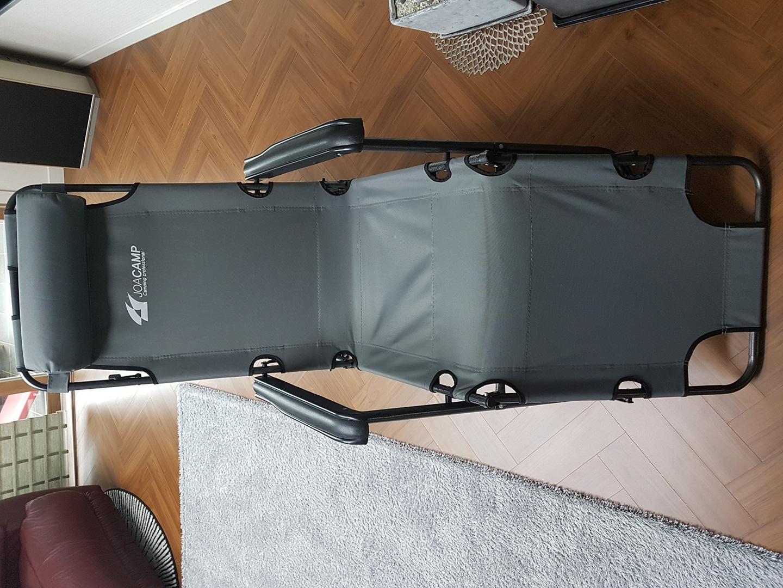 캠핑용 의자