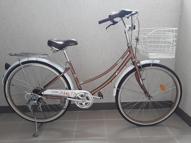 클레식 자전거