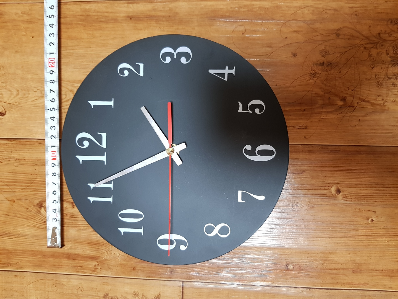 소형 벽걸이시계/벽시계