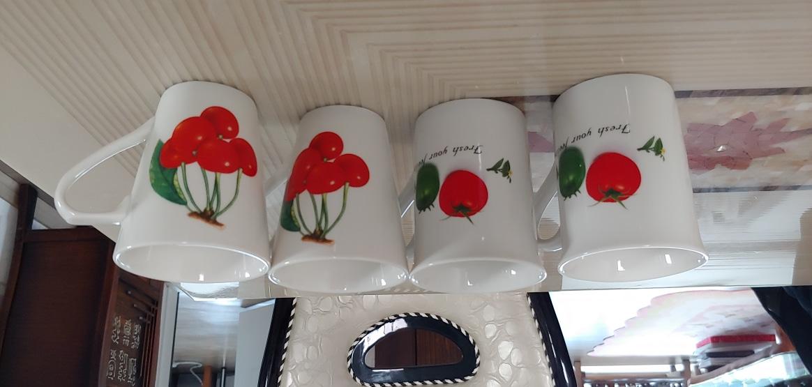 컵들여가세요....