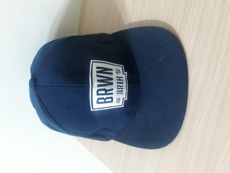 브라운브레스 모자