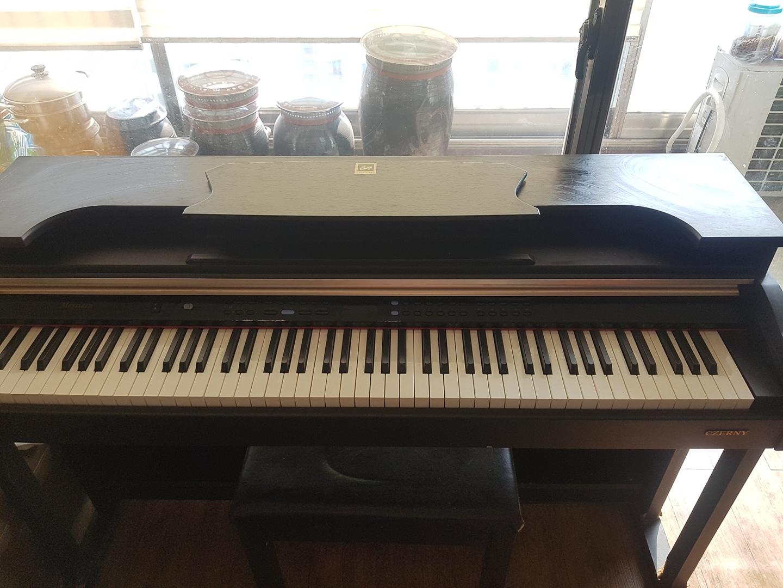 디지털 피아노 팝니다^^