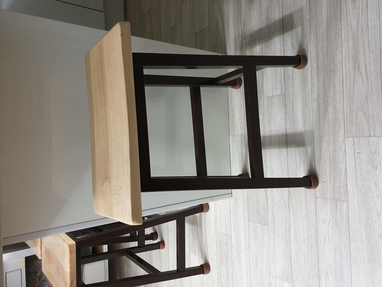 의자 인테리어 식탁의자