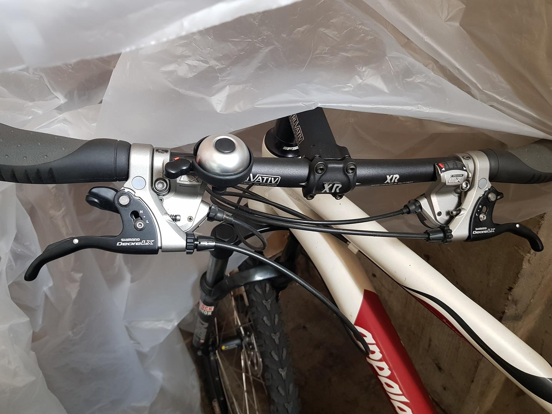 MTB 산악전용 자전거