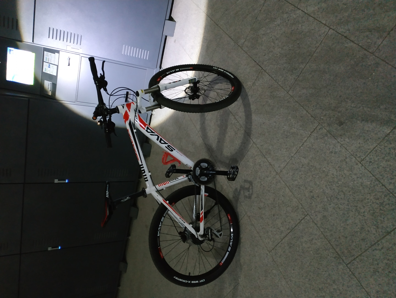 sava mtb 자전거